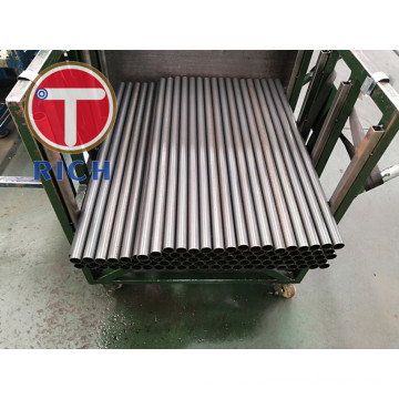 TORICH Longitudinal Electric Resistance Welded Steel Pipe