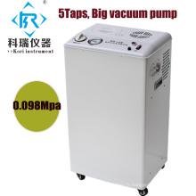 Pompe à vide à circulation d'eau verticale certifiée CE