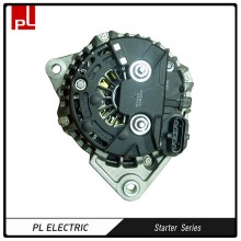 Alternador do carro de ZJPL 24V 90A
