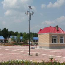 5m Stahl Pole Pole Preis für Straßenlaterne und Park Lot