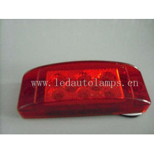 Led Trailer tail Light (HY-0902R)