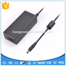 CCTV Prodution 16v 1.5a power adapter 24w UL CE FCC GS ROHS Level 6 class 2
