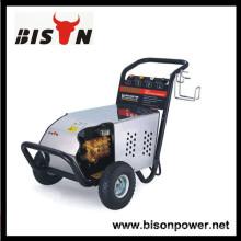 BISON (CHINA) 12v Laveuse à pression portable avec moteur de haute qualité