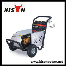 BISON(CHINA) 12v Portable Pressure Washer With High Quality Motor
