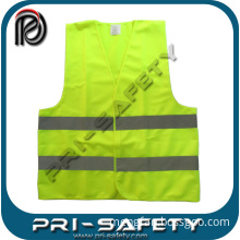 Adult Reflective Safety Vest (PVT-01)