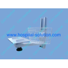 Wall Mount Patient Monitor Bracket For Hospital Wards
