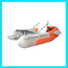 Personal Fishing Bait Boat, Bass Boat