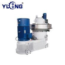 YULONG XGJ560 wood pellet machine price