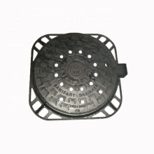 EN124 D400 Round Manhole Cover/Sewer Cover