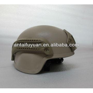 Equipamento tático de design de capacete militar