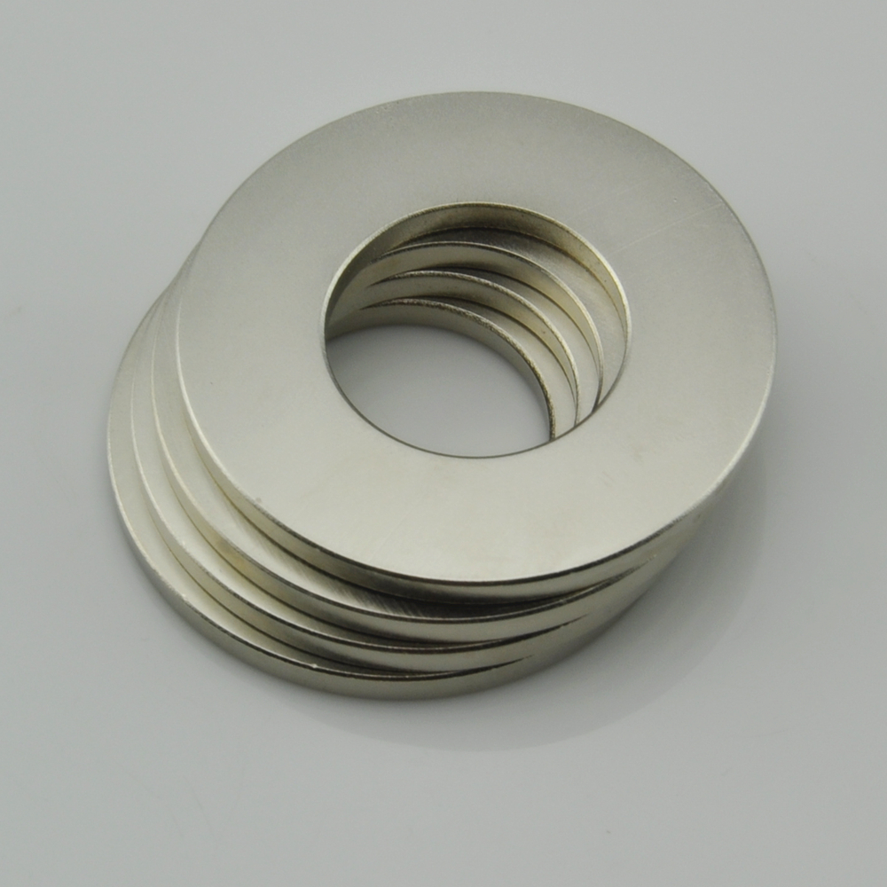 ndfeb ring magnet
