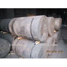 cylindrical graphite electrode paste/cylindrical carbon paste