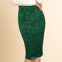 Ladies Office Dress Bodycon Skirt