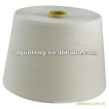 38s 100% cotton woven yarn