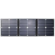 La chargeur de soleil le plus vendu portable 18V chargeur d'énergie solaire pliable 40 watts chargeur de panneau solaire