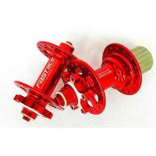 Moyens de vélo de montagne Centres de disques à vélo Moyens de vélo super légers avec dégagement rapide 32 trous