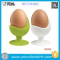 Kitchen Color Optional Egg Tool Ceramic Egg Cup Holder