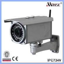 Onvif POE Digital Wifi IP Camera, Outdoor HD IP Wireless Bullet Camera