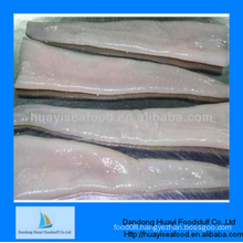 frozen good high quality geoduck meat