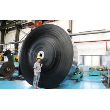 Förderband, Gummiförderband, industrielle Förderband Förderband Belting