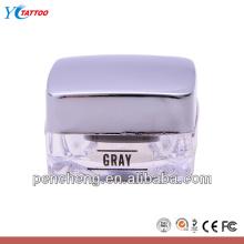 Pigmento de Maquillaje Permanente 10G para cejas