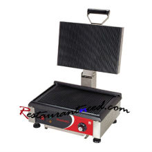 K301 Single Head Countertop Elektrischer Kontaktgrill