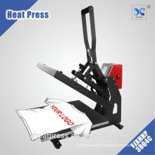 Wholesale Price Semi Auto Open Sublimation Heat Transfer Press Machine
