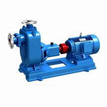 Pompe à eau auto-amorçante série ZX