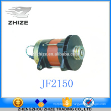 Top quality Ex factory price JF2150 generator/Alternator for yutong kinglong higer bus