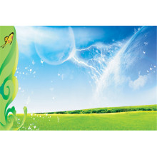 Custom Advertising Poster Full Colors Poster Printing