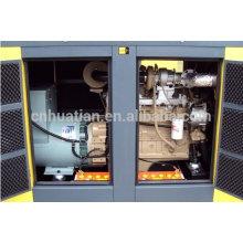 Water Cooled 4-Stroke Super Silent Diesel Generator 8KW-500KW