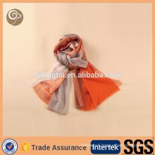 women fashionable 100% pashmina scarf