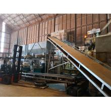 Pellet Plant 2-3 Ton Wood Pellet Mill