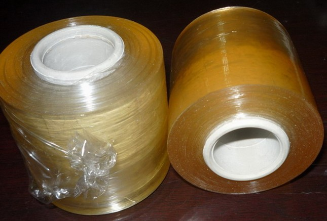 PVC electrical wrapping tape