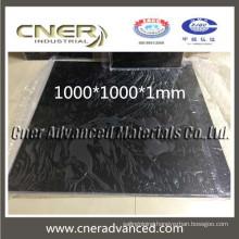 thickness 3.0mm 3k twill/plain weave glossy Carbon Fiber Plates/Sheet/Board