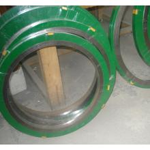 Metallic Spiral Wound Gasket for Oil and Water Seal