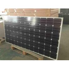 250W mono solar panel for power plant