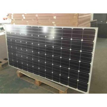 250W mono solar panel for power plant