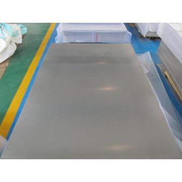 Feuille de plaque de zirconium en stock