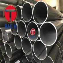 GB / T13793 10 # 15 # 20 # Q195 Tubos de Aço com uma Solda de Resistência Elétrica longitudinal