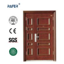 Горячая Распродажа мать и сын стальная дверь (РА-S144)
