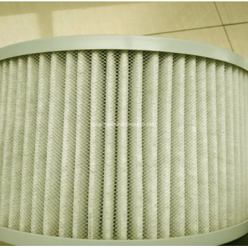 Mesh Filter Diamond Plastic