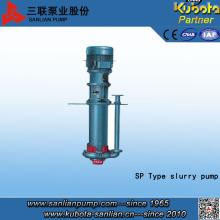 Sp Погружной вертикальный центробежный шламовый насос-Sanlian / Kubota