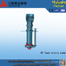 Sanlian Brand Sp Type Slurry Pump