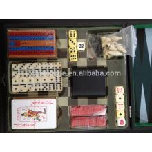 jeu de jeu d'échecs dames backgammon