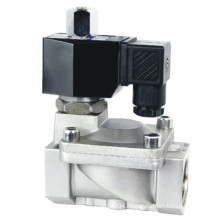 Slp Stainless Steel Seies 2/2-Way Pilot Operated Solenoid Valve