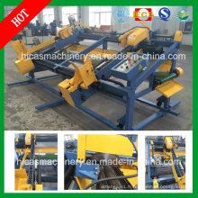 Machine à découper en bois à haute efficacité et scie à bois