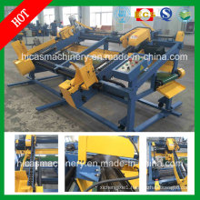 High Efficiency Wood Cutting Machine and Wood Ctting Saw