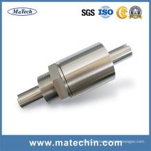 OEM Precision High Quality Mechanical Shaft Forging