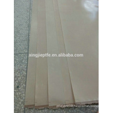 Alibaba express china plain dyed anti oil teflon fabric